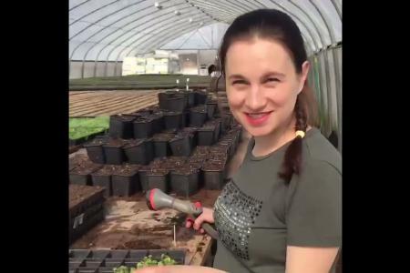 Я   фермер!