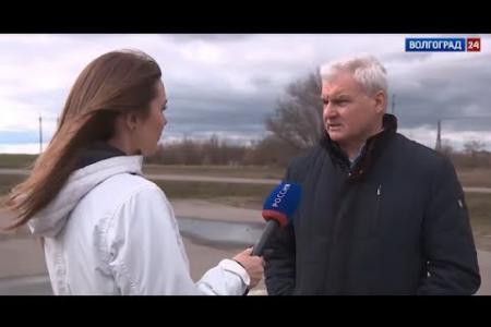 Владимир Плотников о мерах господдержки и аграрном потенциале