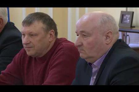 Встреча врио Губернатора Псковской области и представителей фермерской Ассоциации