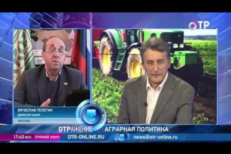 720p   ОТРажение  Сергей Никольский В условиях распадающейся империи появился очень мощный, голодный