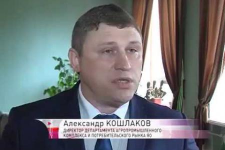 Семинар Молочного клуба АККОР в Ярославле
