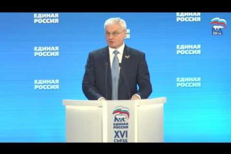 Владимир Плотников: Мы готовы работать в конкурентной среде и наращивать объемы производства