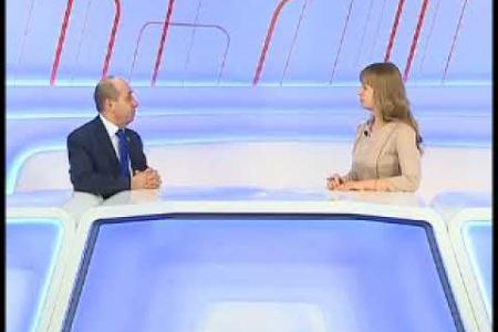 Вячеслав Телегин: Кооператив - экономический инструмент развития малых хозяйств